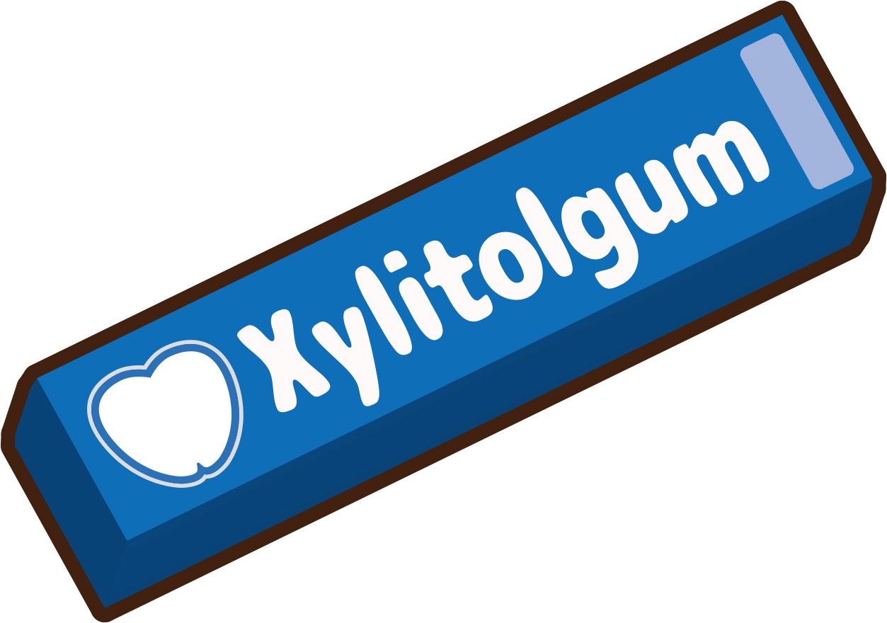 下痢 キシリトール